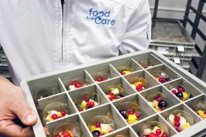 Radboudumc gaat verder met maaltijdconcept FoodforCare