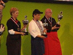 HMSHost Schiphol Airport wint negen prijzen
