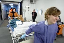 Orbis verhuist 200 patiënten