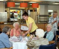 Schoterhof verbetert gastvrijheid