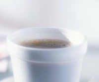 Toename inzameling koffiebekers