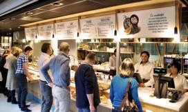 AMC heeft primeur van Pit-restaurant