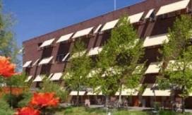 De Parkgraaf, centrum voor revalidatie en herstel in Utrecht, geopend