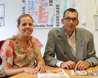 Voedingslogistiek in UMC St. Radboud
