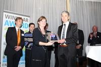 Award voor vernieuwend Food Connect Maaltijdservice