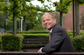 Key-note Bas Hoogland: 'Een mensgedreven zorgorganisatie is essentieel'
