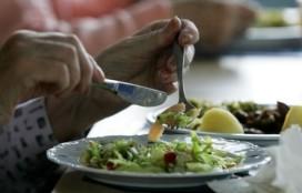 Rotterdams verpleeghuis boekt succes: 80 procent weer op gewicht
