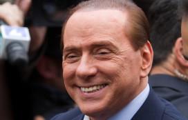 Berlusconi gaat in verzorgingshuis werken