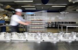 'Cateringmedewerkers houden Nederland gezond en vitaal'