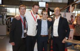 Smart Homes Award voor bedside terminal