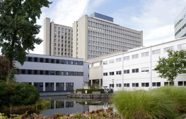 Ongerustheid over Catharina Ziekenhuis