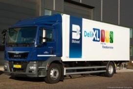 Een nieuw jaar, dus een nieuwe naam voor Deli XL