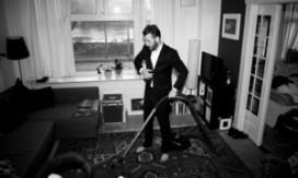 Nieuwe webserie: De Thuiszorgman