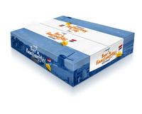 Enkco Foodservice introduceert Culifrost Boerenkaassoufflés