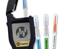Micro-Snap van Hygiena detecteert E.Coli snel