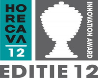 IceWizard wint Horecava Innovation Award 2012