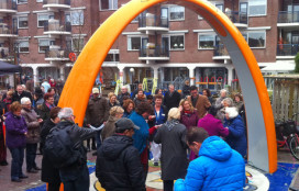 Body movin' voor Haagse senioren (video)