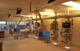 Meer rust voor patiënt door gekleurd licht