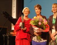 Judith Leysterhof winnaar Gastvrijheidsprijs