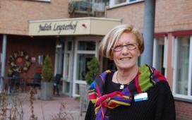 Judith Leysterhof, hét voorbeeld