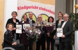 Eerste Gouden Smileys aan ziekenhuizen uitgereikt