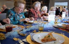 Waarom genieten deze bewoners van 200 jaar oude gerechten?