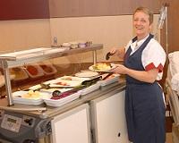 Sint Franciscus Gasthuis verbetert maaltijdservice aan bed
