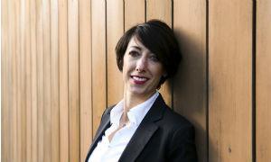 Marieke Lambrecht: Opgesloten