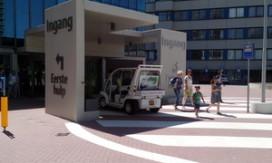 Ontvangst Nederlandse ziekenhuizen beoordeeld op gastvrijheid
