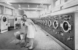 Miele viert 90 jaar professionele wasverzorging