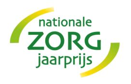 Eerste inschrijvingen Nationale Zorg Jaarprijs