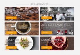 Nestlé lanceert nieuwe website