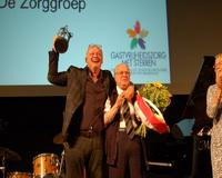 Tweede Gastvrijheidszorg Award voor Padua