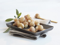 Nieuwe champignons van Bonduelle
