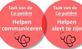 Extra ogen en oren voor patiënten Erasmus MC