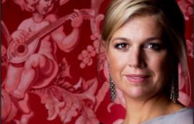 Prinses Máxima opent VMK-centrum