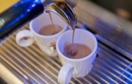 'Koffie speelt een belangrijke rol bij gastvrijheid'