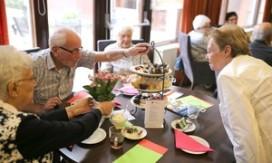 Zelfstandige ouderen inspireren zorgaanbieder én elkaar