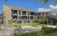 Nieuwe keuken zorgcentrum St. Franciscus Gilze