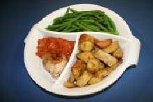 TasteToo-maaltijden in het 't LangeLand Ziekenhuis