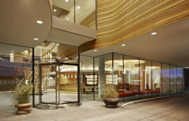 FOTO'S: Luxe hotel met aandacht voor zorg