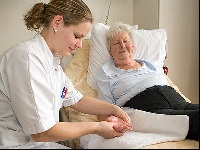 Verwenbonnen voor patiënten in Flevoziekenhuis
