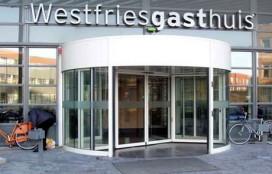 Flashmob in Westfriesgasthuis