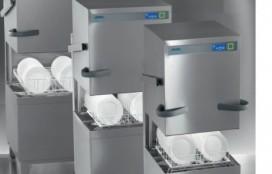 Winterhalter introduceert nieuwe vaatwasmachines