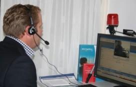 Woonzorg Unie Veluwe opent eigen zorgcentrale