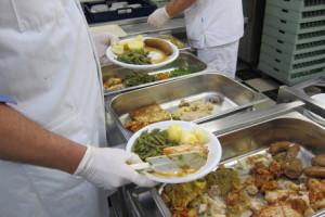 Integrale aanpak maaltijdvoorziening door veertien zorginstellingen