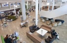 Kinderen krijgen eigen restaurant in Albert Schweitzer