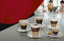 Nestlé Professional lanceert koffieconcept