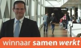 Ziekenhuis Bernhoven valt in de prijzen voor traceerbaarheid