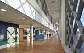 Nieuw ziekenhuis Bernhoven flexibel en groen ontworpen